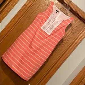 New washed once never worn Talbots sz 10 dress
